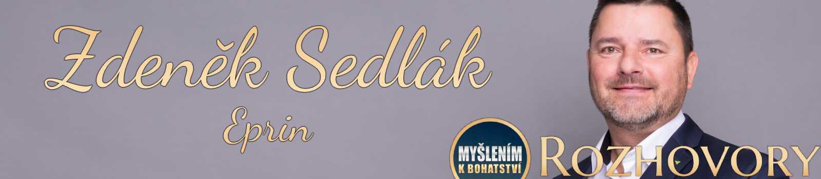 Sedm otázek: Zdeněk Sedlák