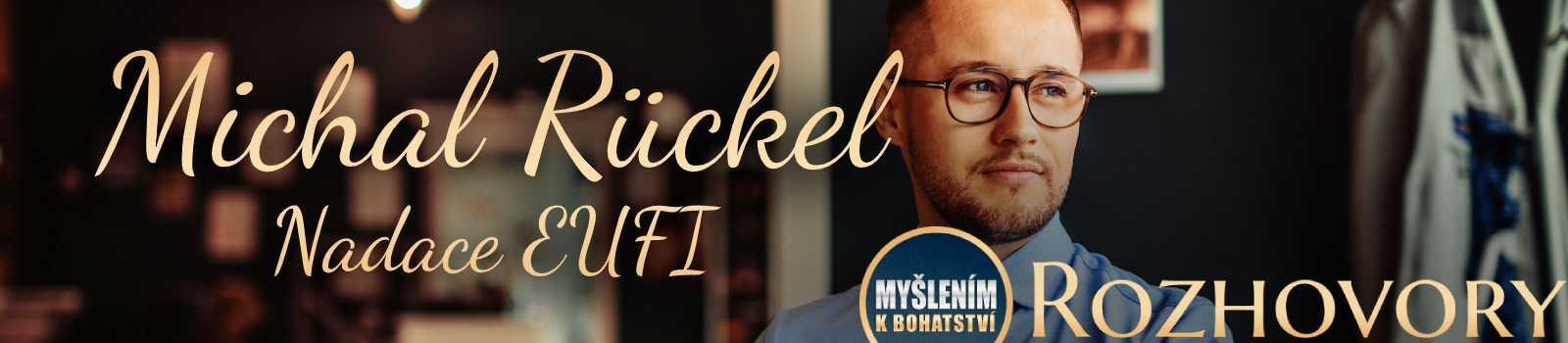 Sedm Otázek: Michal Rückel